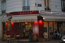 Wepler Bistros Of Paris