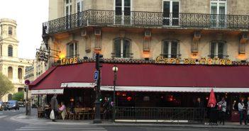 Le Café du Métro