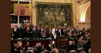 The 157th sale of the Hospices de Beaune, a record but not necessarily a good news …