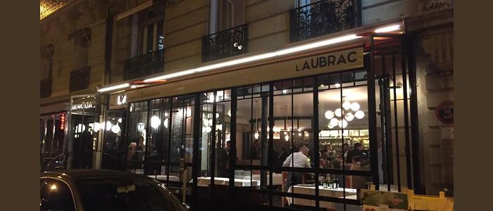Restaurant Paris Maison De L Aubrac