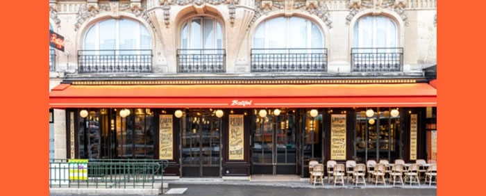Batifol, the art of experiencing a classic parisian bistro
